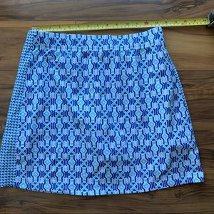 J.McLauglin mini skirt S